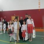 Festivalul de Toaca Cantec catre cer